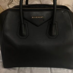 Large Givenchy antigona
